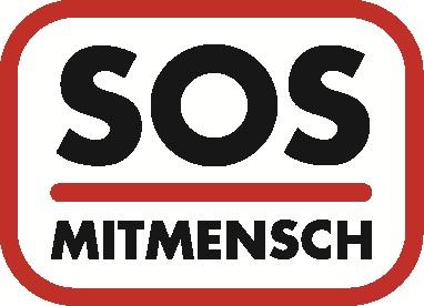 SOS Mitmensch wird 20!