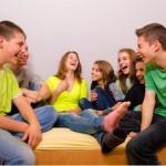 Das Jungendzimmer einrichten und gestalten