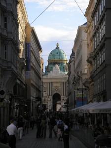 Abbildung 3: Besonders in Wien sind die Wohnkosten sehr hoch